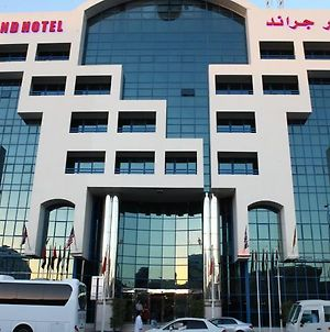 Abjad Grand Hotel photos Exterior