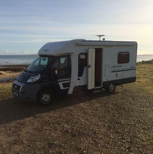 Four Berth Motorhome Isle Of Lewis photos Exterior