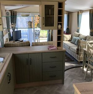 New 2019 Riverside Static Caravan photos Exterior