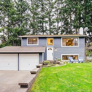 Sweet Edmonds House photos Exterior