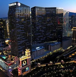 Stay Together Suites On The Strip - 1 Bedroom Apartment With View photos Exterior