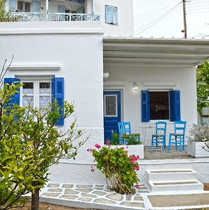 Traditional Cycladic House Syros photos Exterior