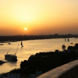Maadi, Direct Nile River View From All Rooms photos Exterior