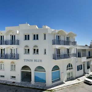 F & B Island Collection - Tinos Blue photos Exterior