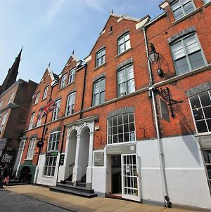 Watergate St - Modern Apartment In Historic Listed Building photos Exterior