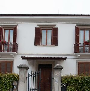 Brand New Apartment In Sulmona photos Exterior