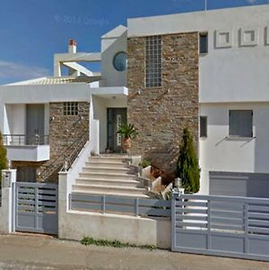 Aggeliki | House By The Sea photos Exterior