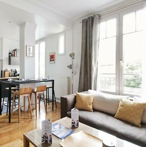 Cozy And Bright Flat Close To Roland-Garros And Parc Des Princes photos Exterior