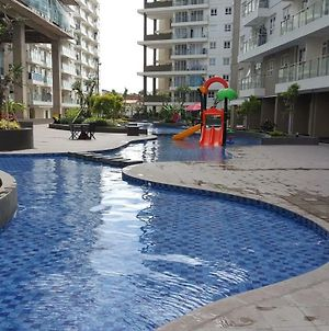 Gateway Pasteur 2Br Tower Depan Ruby 7 C photos Exterior