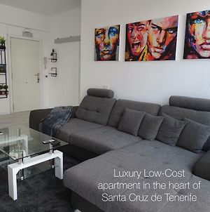 Luxury Low-Cost Apartment In The Heart Of Santa Cruz De Tenerife photos Exterior