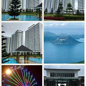 Tagaytay Wind Condo, 4Pax,3Beds,Ff,Ac Wifi photos Exterior