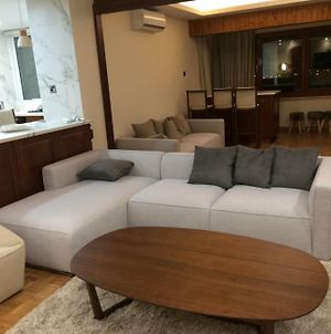Luxury 2 Bed Room Apartment Fully Furnished photos Exterior