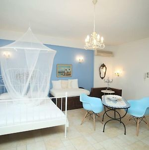Beautiful Studio In Traditional Afytos Halkidiki-Uvc Sterilized photos Exterior