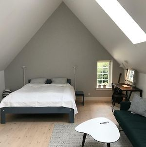 Large Luxury Room In Danish Design Close To Center photos Exterior