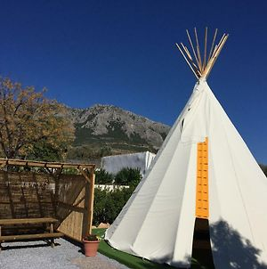 Casa Bella Teepees (Adults Only) photos Exterior