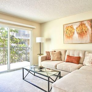 Quintessential Marina Apartment Near Venice Beach Free Parking photos Exterior