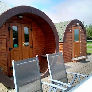 Rivendell Glamping Pods photos Exterior