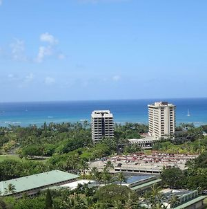 2Rm High Flr Ocean View King/Queen photos Exterior