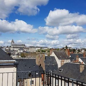 Les Terrasses De Blois photos Exterior