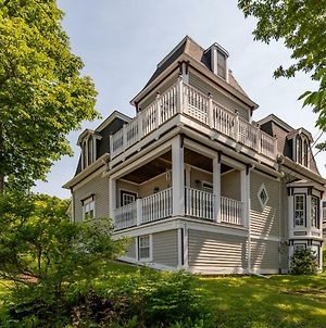 Tower House By Lunenburg Vacation Homes photos Exterior