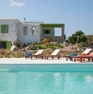 Villa Aeolos With 2 Private Pools photos Exterior