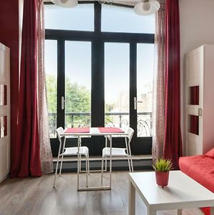 Modern And Bright Studio In Vauban District Central Lille photos Exterior