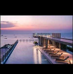 The Base Central Pattaya By Grace photos Exterior