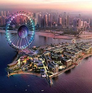 Blue Waters Island Best Place To Stay In Dubai photos Exterior