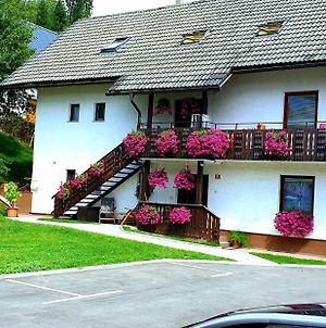 Apartments Lake Bohinj Medja photos Exterior