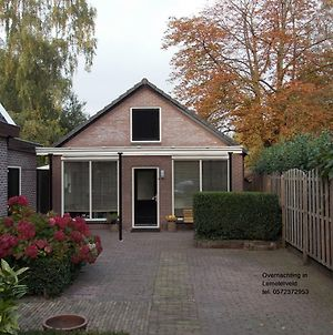 Overnachting In Lemelerveld photos Exterior