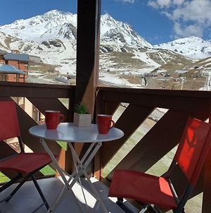 Val Thorens Temple Of The Sun - Ski In, Ski Out photos Exterior