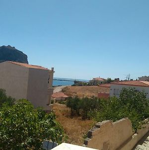 Monemvasia Lazarus Beach Apartment photos Exterior