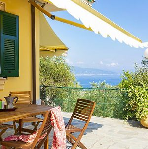 Amazing Sea View In Santa Margherita photos Exterior