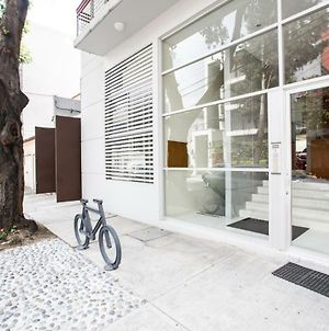 Exclusive Apartment With Balcony In Polanco photos Exterior