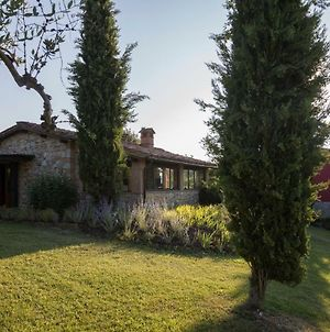 Giachi'S House In Radda In Chianti photos Exterior