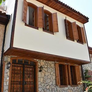 Firin Sokak 1 Villa photos Exterior