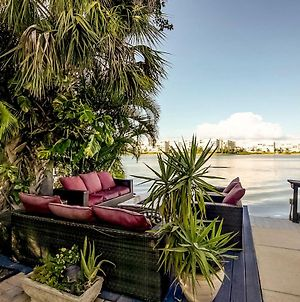 Boca Ciega Bay Triplex photos Exterior