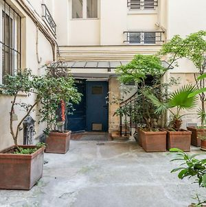 Studio At The Heart Of Paris In Marais Republique District - Welkeys photos Exterior