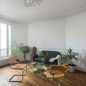Cozy And Pleasant Flat In Boulogne 10 Min From Paris Welkeys photos Exterior