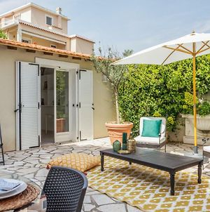 Charming Little House With Garden 100M From Beaches Of Antibes - Welkeys photos Exterior