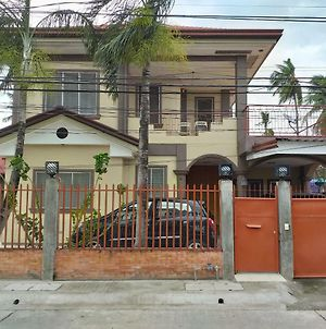 Melissa'S Transient House @ Php 1480/Room photos Exterior