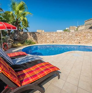 Sunset - Holiday Farmhouse With Large Private Pool In Island Of Gozo photos Exterior