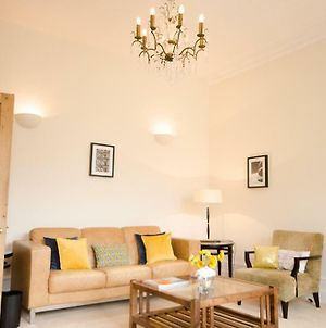 Seaview Apartment - Central Hove With Parking photos Exterior