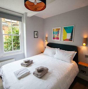 Stunning One Bedroom Apartment By Battersea Park photos Exterior