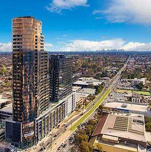 Whitehourse Towers-1Br-1Ba-Amazing View-Boxhill photos Exterior