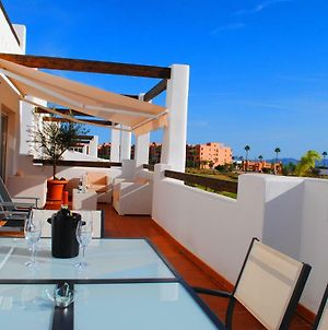Penthouse Mar Menor Golf Resort - Stylish, Bright photos Exterior