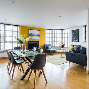 Gorgeous And Residential City Centre Flat photos Exterior
