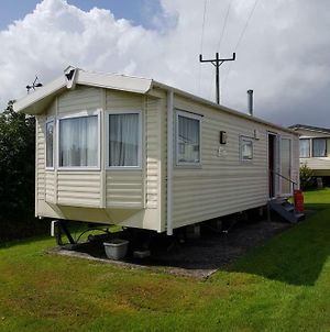 Caravan Willerby Gold Star photos Exterior