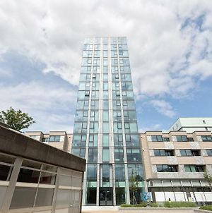 Luxury One Bedroom Apartment In Archway photos Exterior