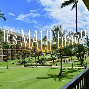 Perfect For Families And Couples - Maui Sunset A-203 photos Exterior